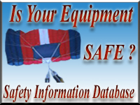 Safety Information Database